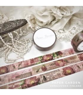 Paper Garden Masking Tape Pori