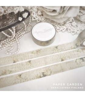 Paper Garden Masking Tape Kulta