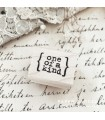 CLP One of a Kind Rubber Stamp