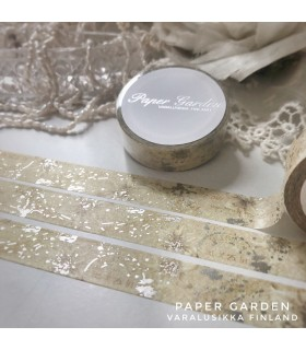 PG Foil Washi Tape Helsinki - Gold Edition