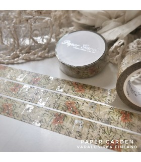 LAST STOCK! PG Foil Washi Tape Rauma