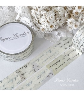LAST ONE! PG Washi Tape Aava