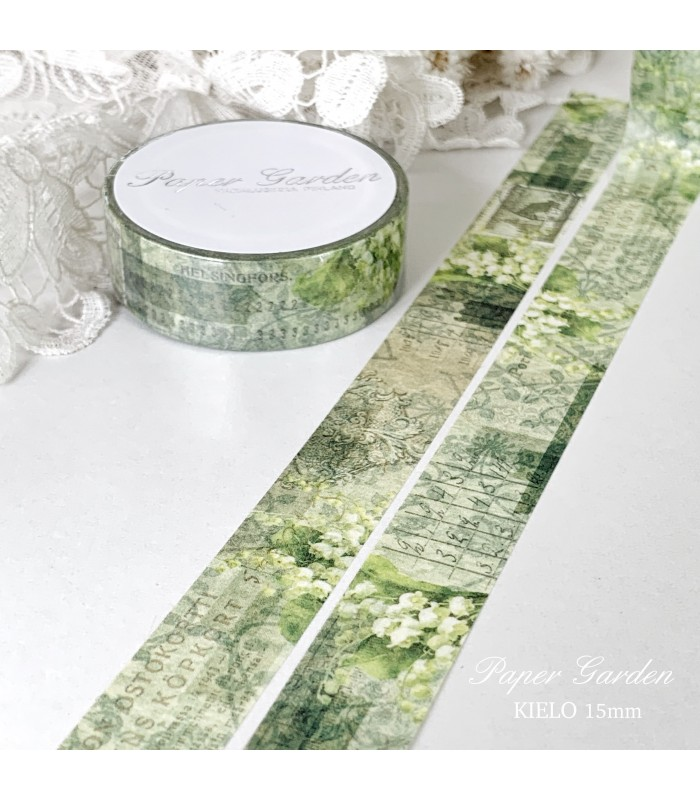 PG Kielo Tape