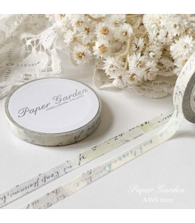 PG Washi Tape Aava 6mm