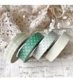 Classiky Tape Green 4 Design Set