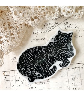 Classiky KATA KATA Black Cat S