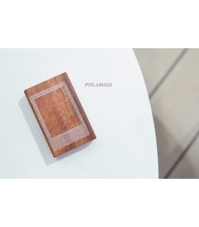 Jieyanow Atelier Polaroid Rubber Stamp