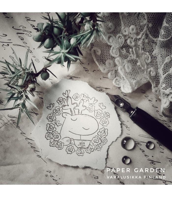 PG ScandiTales Stamp In the Garden