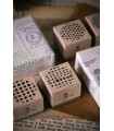 LCN - Pattern, Round Stamp Set