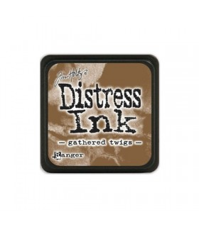 Tim Holtz Distress Mini Ink - Gathered Twigs