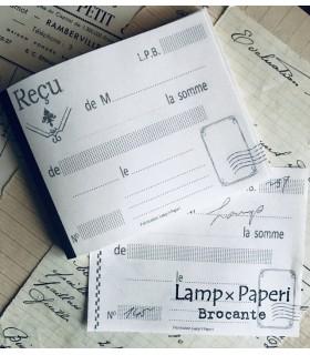 LxP - Recu Notepad