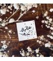 OHS - Sakura -leimasin