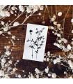 OHS - Botanical No.6 Stamp