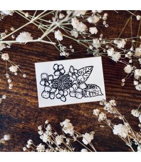 OHS - Hydrangea Stamp