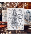 OHS - FLOWER GIRLS: Tulip -leimasin