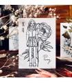 OHS Flower Girls: Spring - Peony