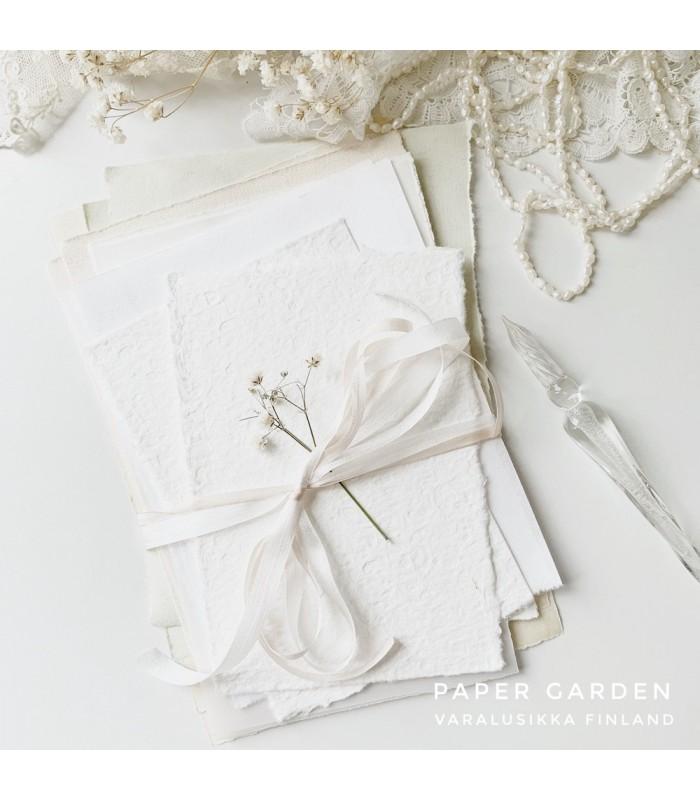 Texture Inspiration Bundle - Rose Garden