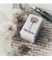 LIMITED EDITION! PG Rubber Stamp Dandelion Wish