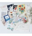 Happy Vintage Ephemera Bundle