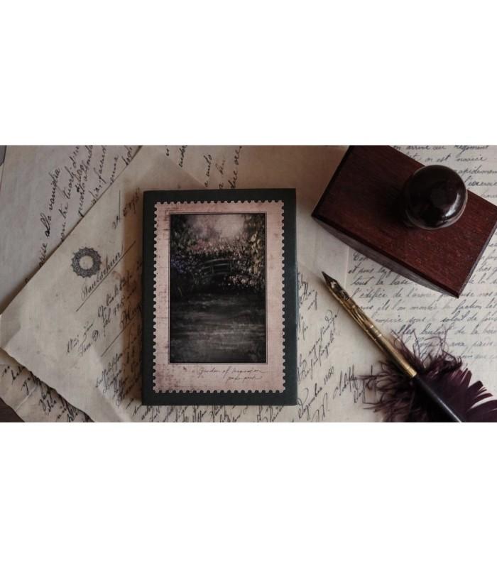 Jieyanow Atelier - Paper Pack, Garden of Inspiration Series