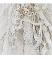 Lace Bundle for Vintage Dyeing