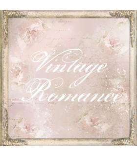 PG Vintage Romance Teemakitti