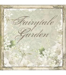 PG Fairytale Garden Teemakitti