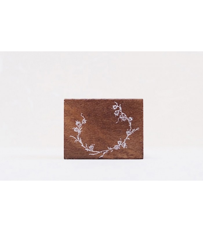 Jieyanow Atelier - Lily of the Valley Stamp