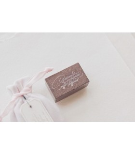 PREORDER Jieyanow Atelier x Varalusikka - Hygge Bliss Stamp