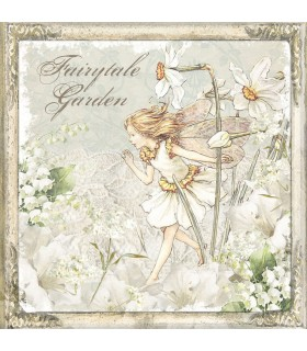 PG Fairytale Garden Theme Kit