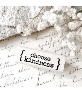 CLP Choose Kindness -leimasin