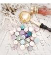Wax Seal Granule Pastel Mix