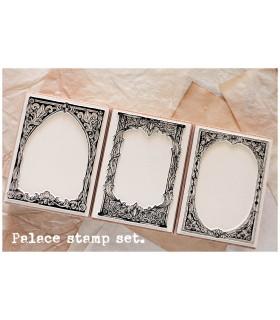 LCN - Palace Frames -leimasinsetti