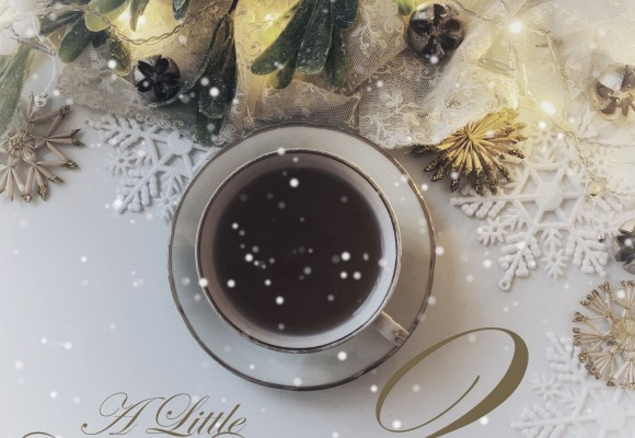 A Little Christmas Cuppa - 2