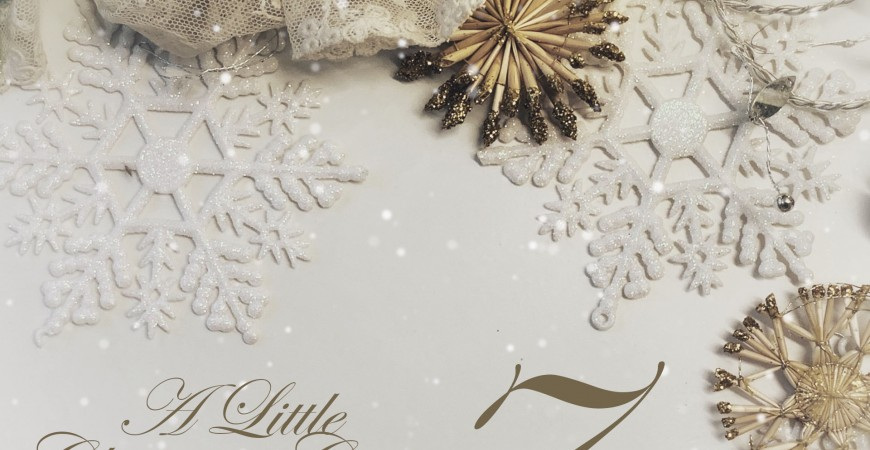 Little Christmas Cuppa - 7