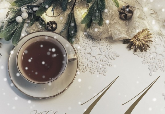 A Little Christmas Cuppa - 11